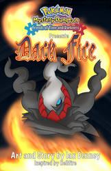 Dark Fire (Cover)