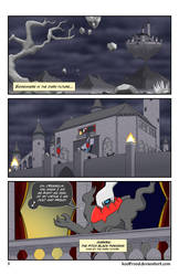 Dark Fire Page 1