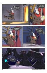 Dark Fire Page 3