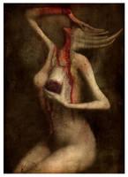 Anatomical Lament by E-X-O-G-E-N