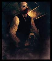 Scarecrow by E-X-O-G-E-N