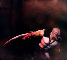 Mortal Kombat Baraka 1 by E-X-O-G-E-N