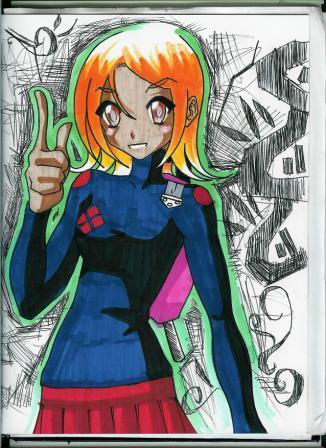 anime 1 by drios