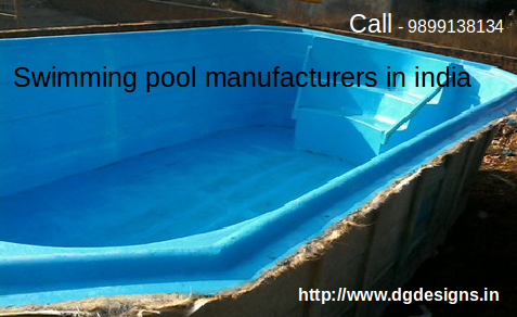 Top Class Swimming Pool Manufacturers In India By Dgdesignseo On Deviantart