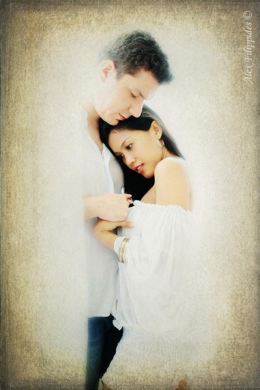 : love ii : by happyfruitcake