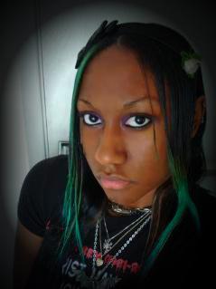 Lilith-Hellfire's Profile Picture