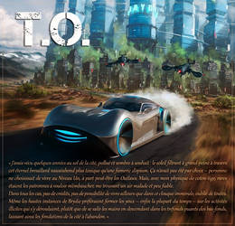 Extrait 2 de T.O. by ClaytoneCarpe