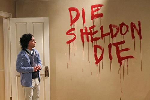 die Sheldon die by thegreatestmario