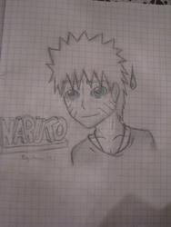 Naruto by MasterPowerXOXO