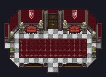 Manor Interior Update