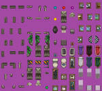 Various Objects_5 by kaine-87