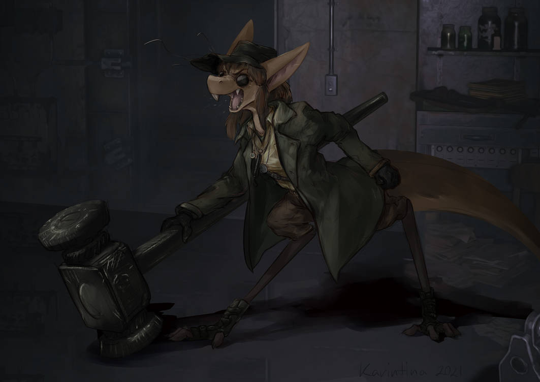 Kass Heisenberg