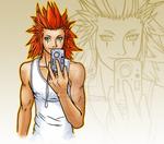 .Camwhore :: Axel.