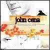 John Cena BW Icon by fc-cenoevil07