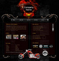 custom cycle by ukesh