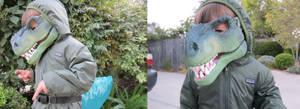 The Tiniest T. Rex