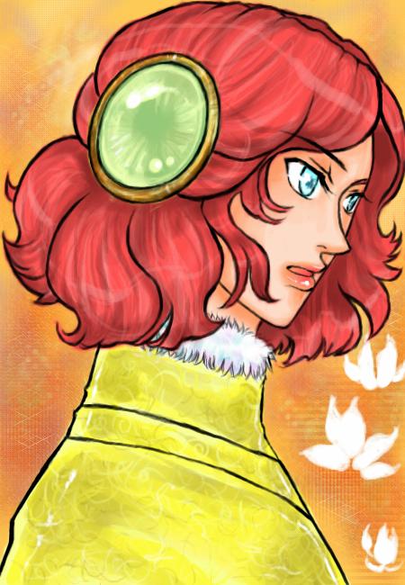 Prinzessin by nekochani