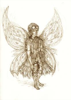 Fairy Warrior