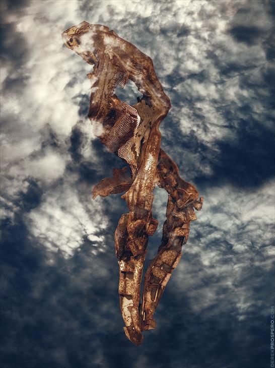 Twist of Fate by DerekProspero