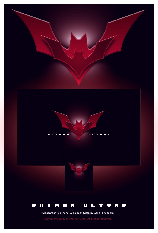 Batman Beyond Wallpapers by DerekProspero
