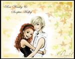 Rose and Scorpius
