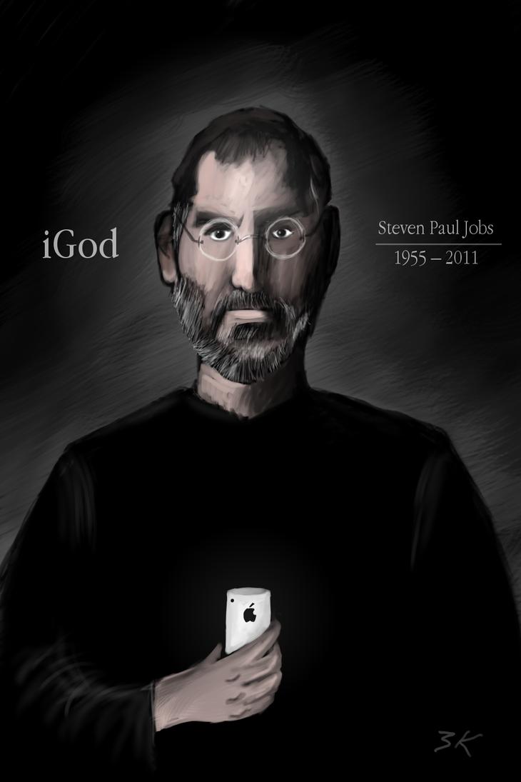 iGod by 3K-more