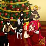 Merry Chrystmas 2011