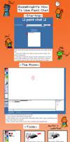Takamin PaintChat Tutorial -1-
