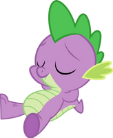 After a day of serving Twilight by Porygon2z
