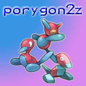 Porygon2z's Profile Picture