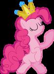 Queen Pinkie
