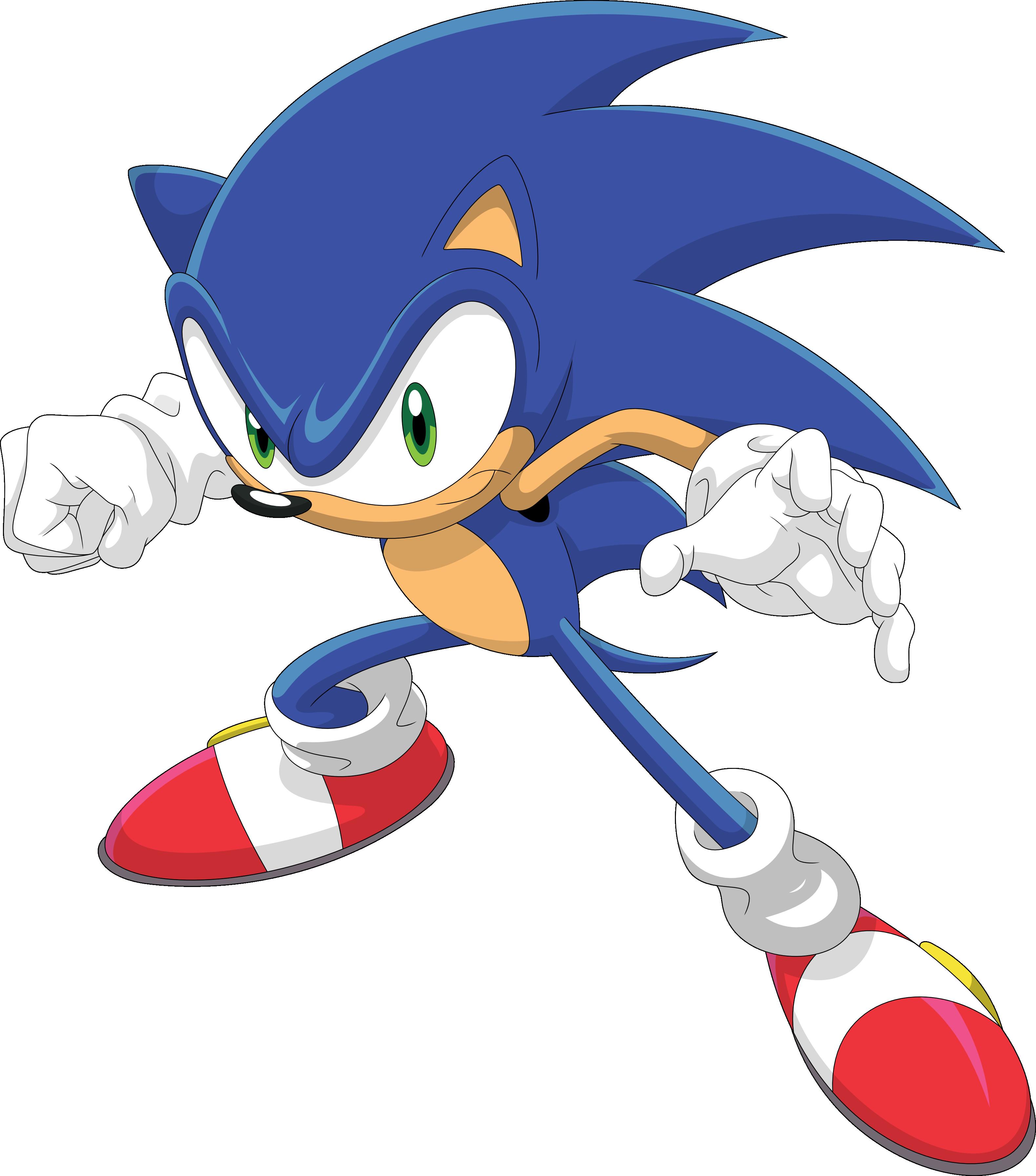 sonic the hedgehog digital - photo #43