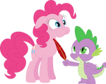 Can you withstand the feather, Pinkie?