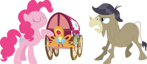 I bring you the welcome wagon by Porygon2z