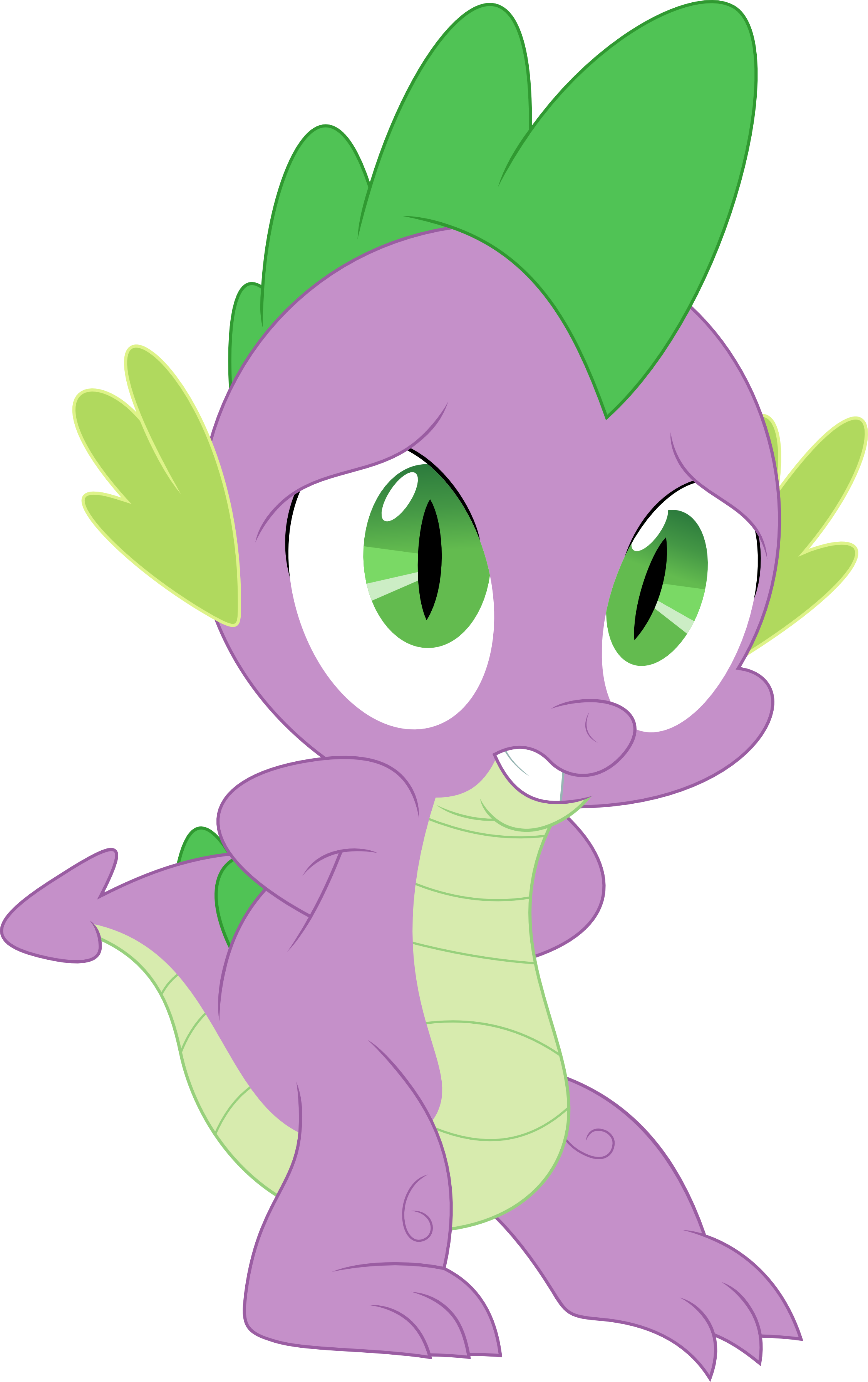 Aw gee, im embarrassed now (Shelldon) by Porygon2z on