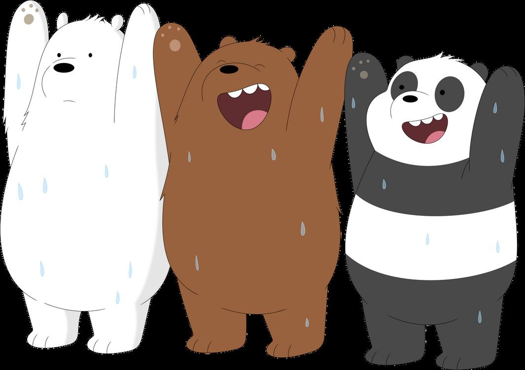 We love bears