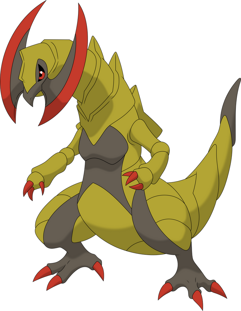 haxorus by porygon2z on deviantart watch vector hd watch victorious online free
