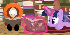 Twilights new reading buddy