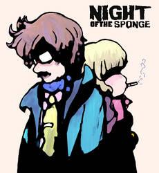 Night of the...