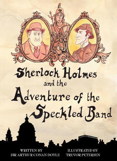 the adventure of the speckled band essay questions