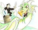 Taming the Debt Dragon