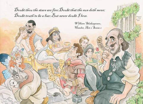 Shakespeare Ensemble