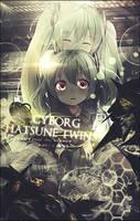 CYBORG PSD by akiochan5302
