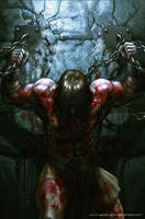 Hercules....Ouch by AdmiraWijaya