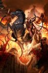 Witchblade Trinity