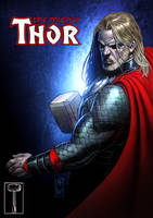 THOR COLOR by AdmiraWijaya