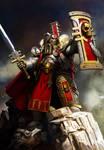 Crusader Inquisitor
