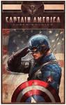 Captain America Final