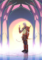 arjuna mencari cinta by AdmiraWijaya