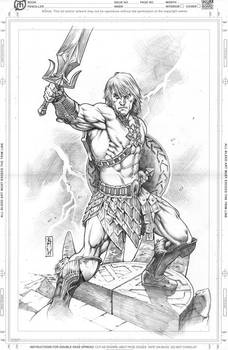 The He-Man